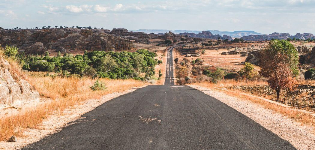 Route: 3 weken rondreizen en backpacken in Madagascar