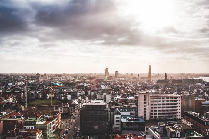 Tips voor Antwerpen