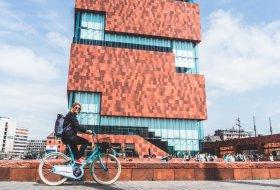 10 nieuwe ontdekkingen in Antwerpen