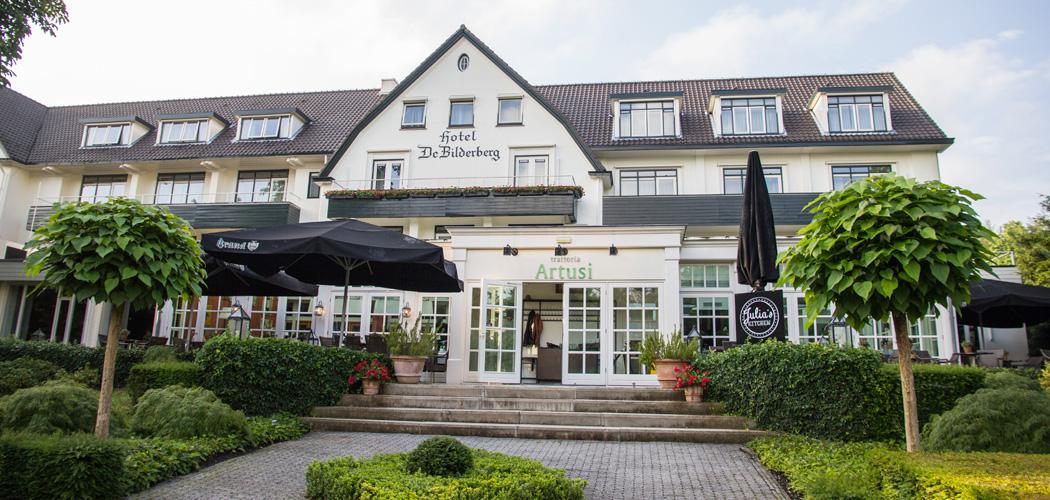 Review: Hotel De Bilderberg in Oosterbeek