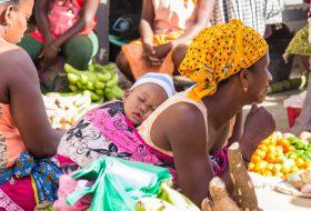 Kaapverdië: De Afrikaanse markt in Assomada