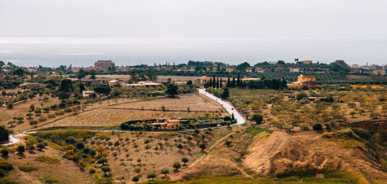 Huurauto Sicilië