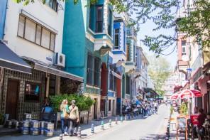 Istanbul Kadikoy