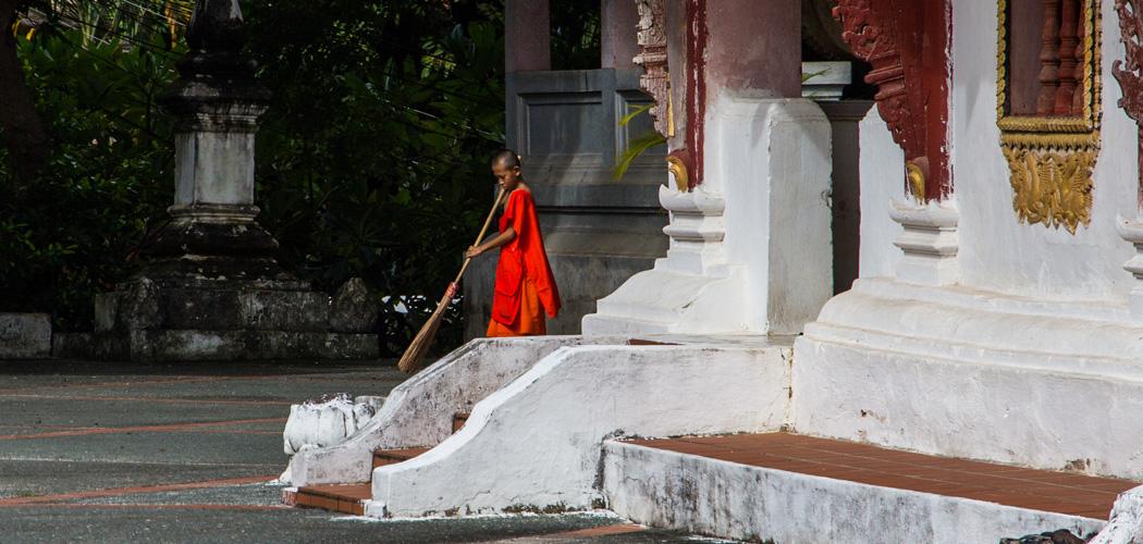 Route en planning: 3 weken backpacken in Laos en Thailand