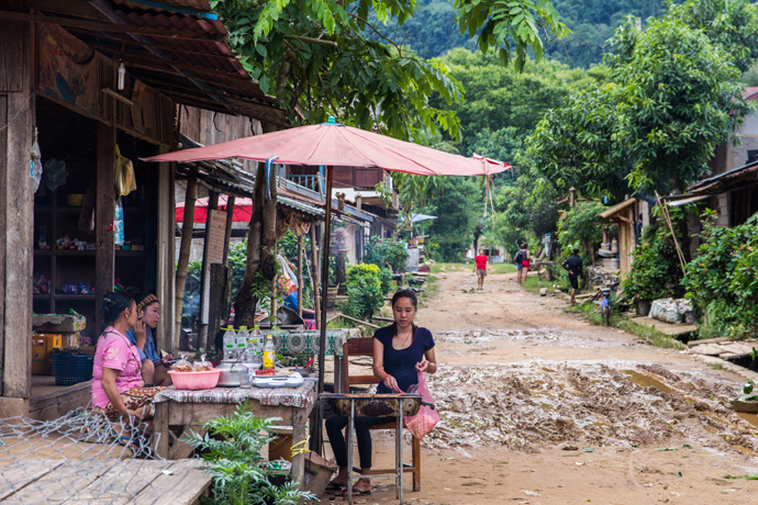 Route en planning: 3 weken backpacken in Laos en Thailand