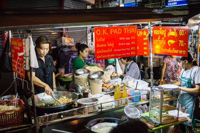 Doen in Bangkok: Een food tour door Chinatown
