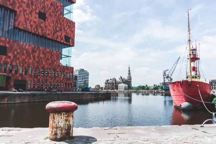 Tips voor een dagje of weekendje Antwerpen