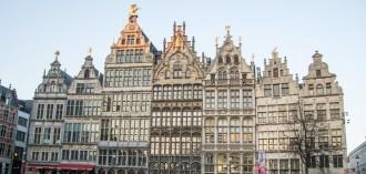 Antwerpen eten en drinken