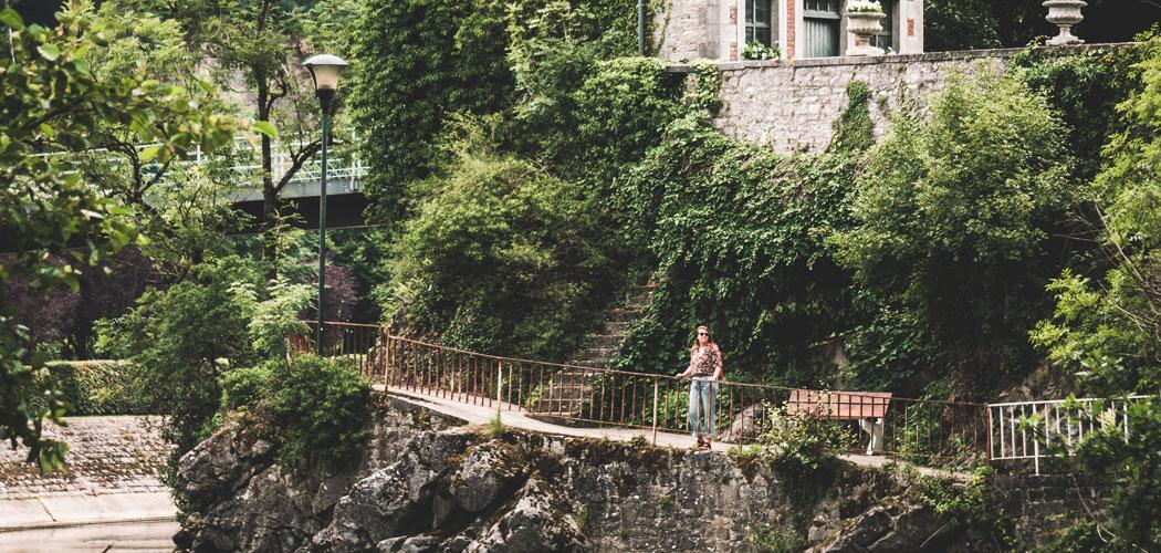 Tips voor het stadje Durbuy in de Ardennen