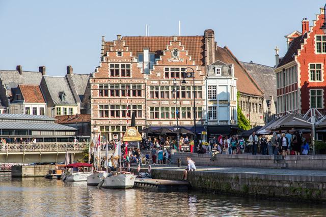 Jaaroverzicht 2016: Gent