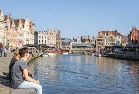 10 tips voor een weekendje Gent