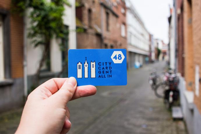 10 tips voor een weekendje weg in Gent