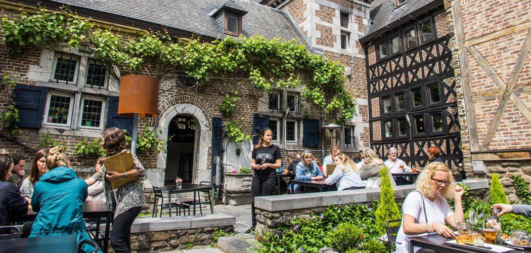 Bier proeven in Luik, dit zijn de leukste adressen
