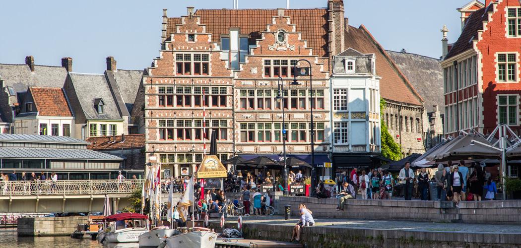 9 x leuke cafés en restaurants in Gent