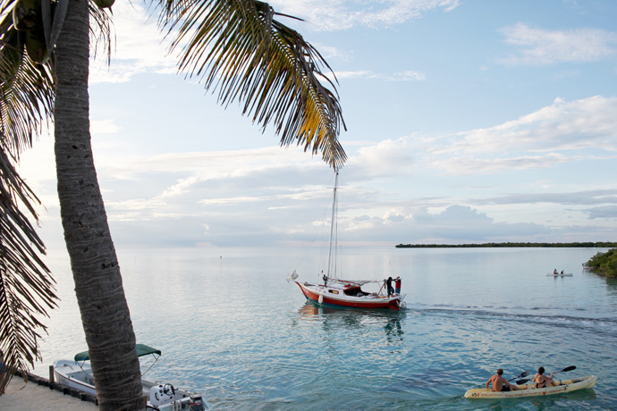 Tips voor Caye Caulker, Belize