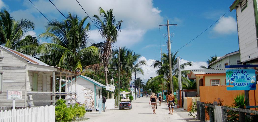 Tips voor Caye Caulker, Belize