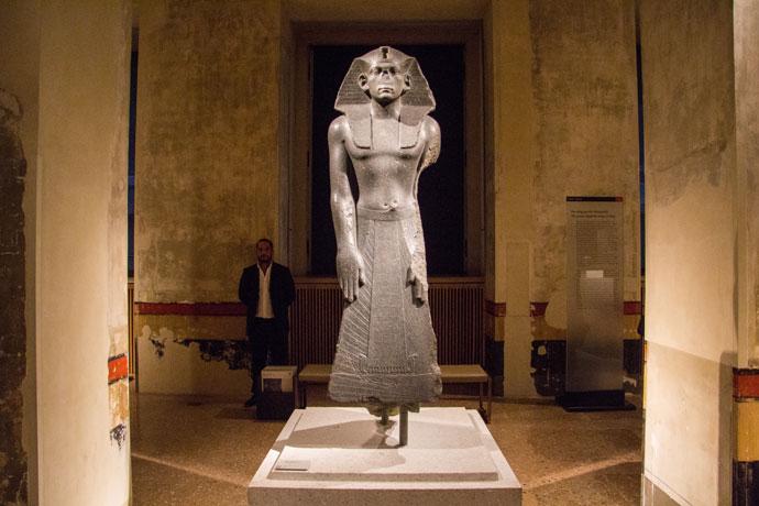 Berlijn Lange Nacht der Museen