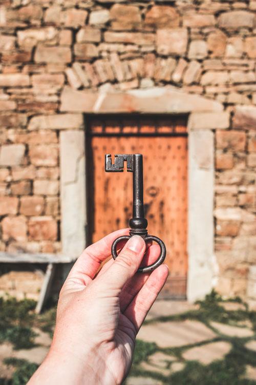 Bijzondere Airbnb in Italië