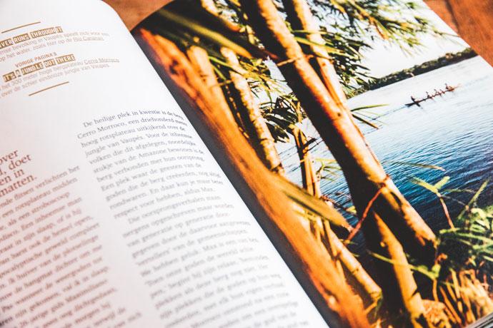 Leuke reisboeken