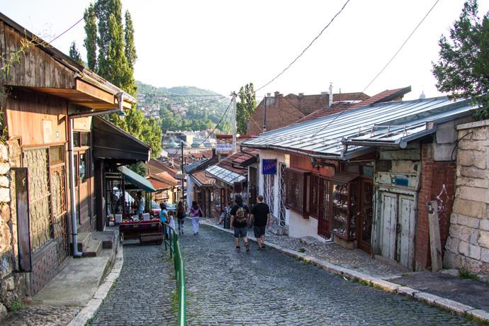 Route en planning: een road trip door Italië en Oost-Europa