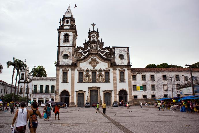 Rondreis Brazilië: route voor 3 weken backpacken in Brazilië