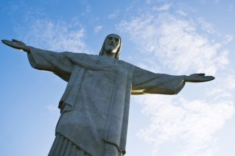 Rondreis Brazilië: route voor 3 weken Brazilië