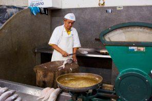 Brazilië: De Ver-o-Peso markt in Belém