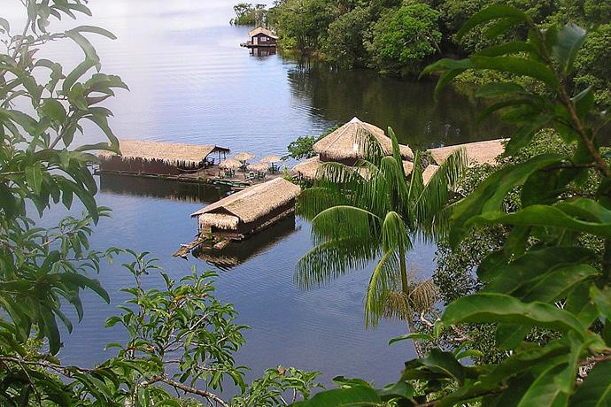 10 x doen in het Braziliaanse Amazonegebied