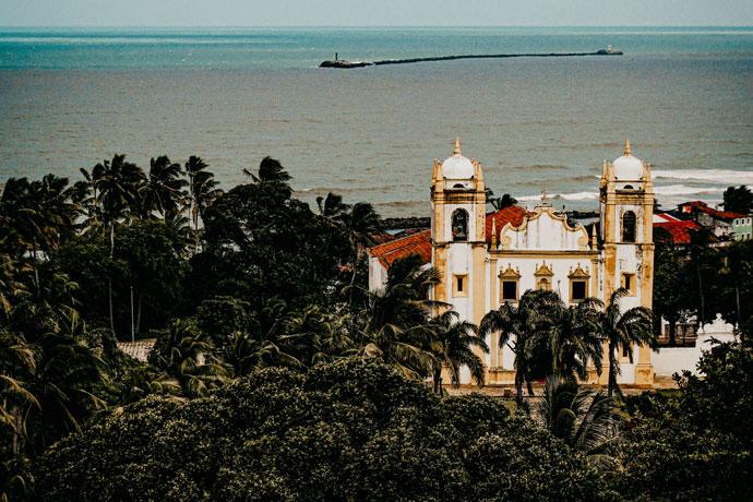 Olinda, Brazilië