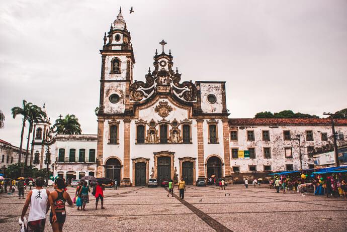 Recife, Brazilië