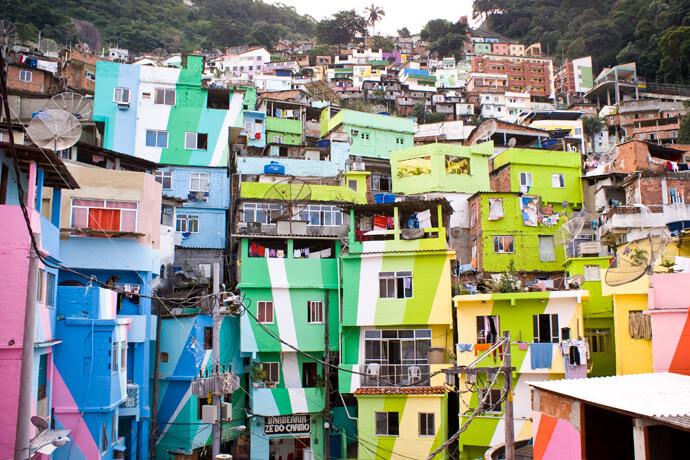 Wat te doen in Rio de Janeiro?