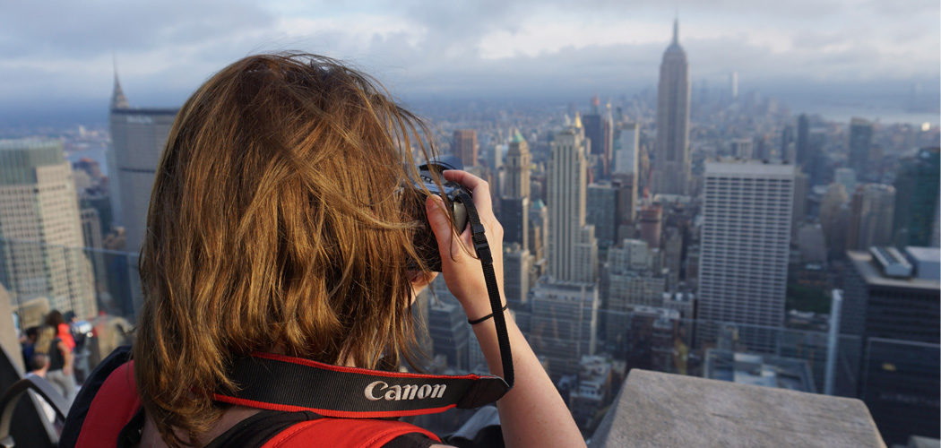 Wat is de beste reis camera voor het backpacken?