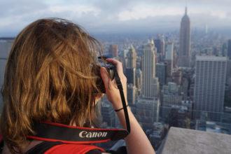 Wat is de beste reis camera voor het backpacken?