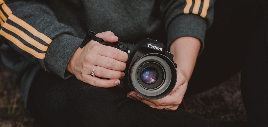 Welke camera mee op reis