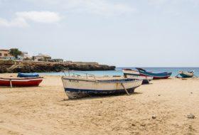 Reizen in Kaapverdië: Praktische informatie voor een heerlijke vakantie