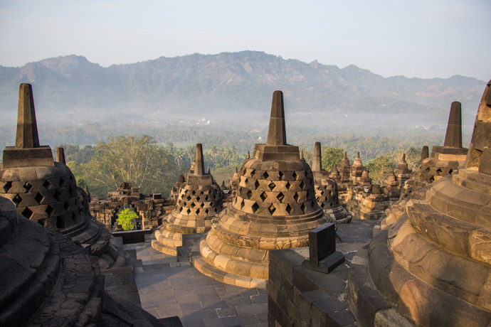 11 redenen om te backpacken in Azië