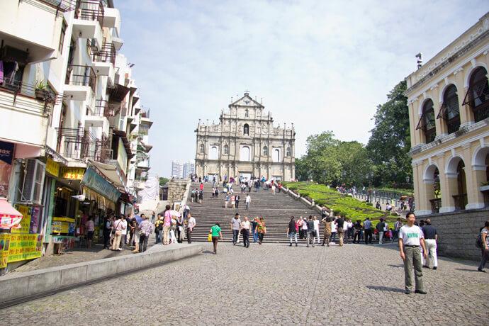 Wat te doen in Macau, China? Tips voor bezienswaardigheden en activiteiten