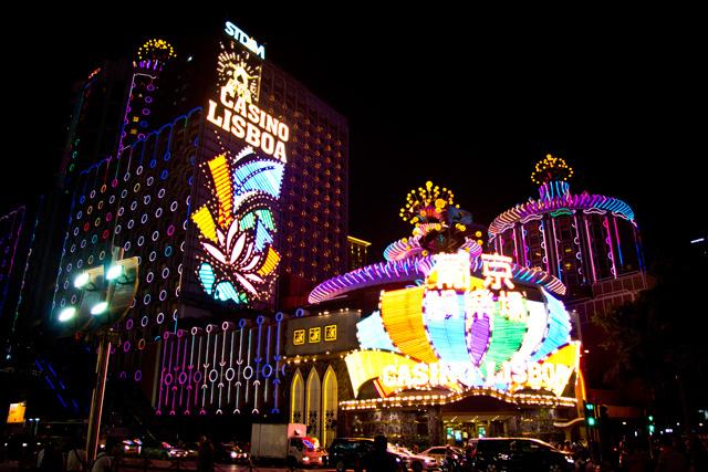 China: Zo overleef je Macau met een klein budget