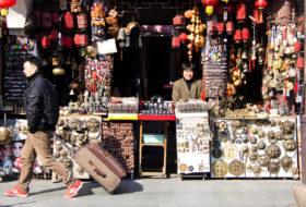 Doen: Fietsen in charmant Shanghai