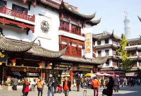 Stedentrip Shanghai: 10 x doen in de leukste stad van China