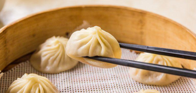 Een ode aan Din Tai Fung