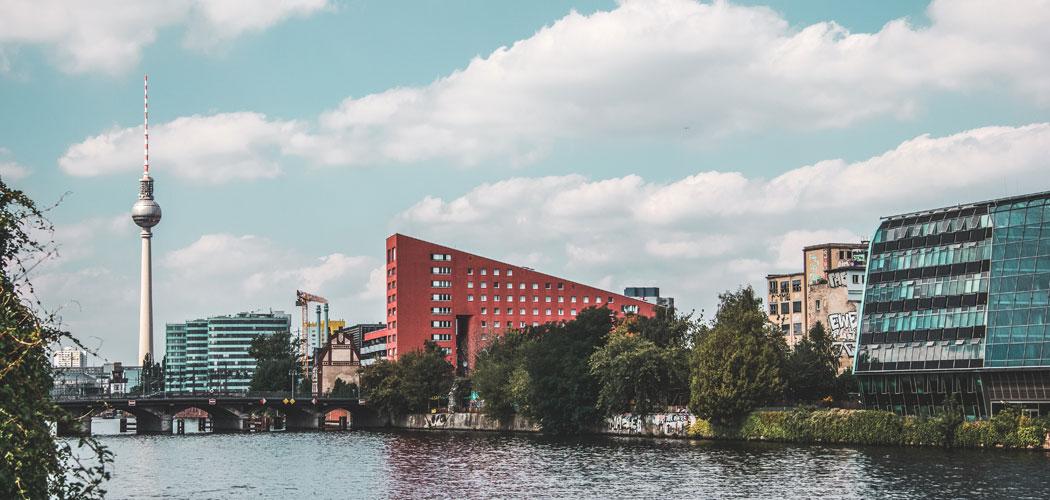 Milieusticker in Duitsland