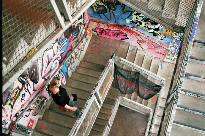 Wandeltour Alternative Berlin