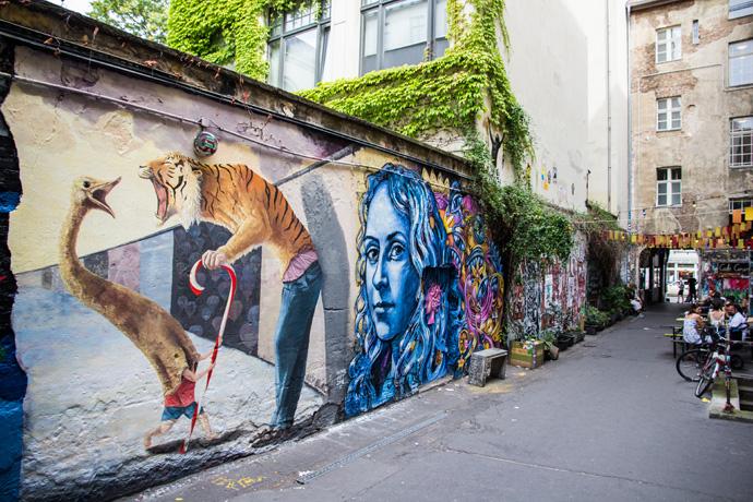 10 x doen tijdens je eerste bezoek aan Berlijn