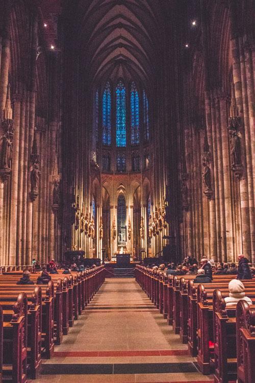 Wat te doen in Keulen? Tips voor een stedentrip