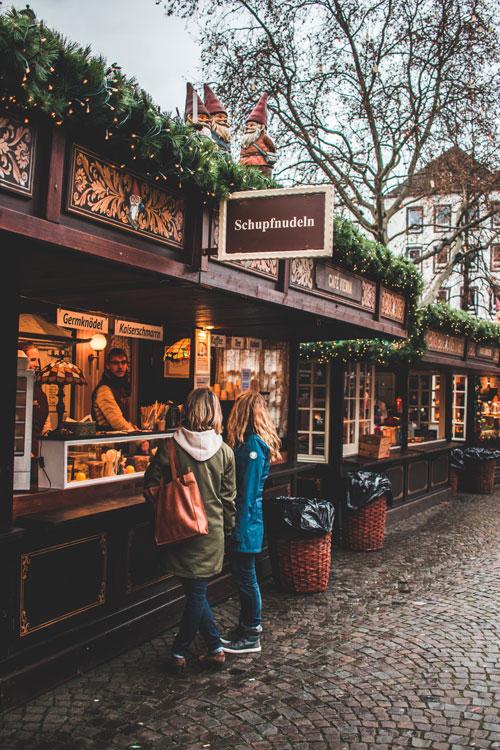 Dit zijn de leukste kerstmarkten in Keulen (Köln)