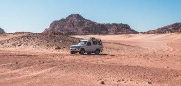 Vakantie Taba, Egypte