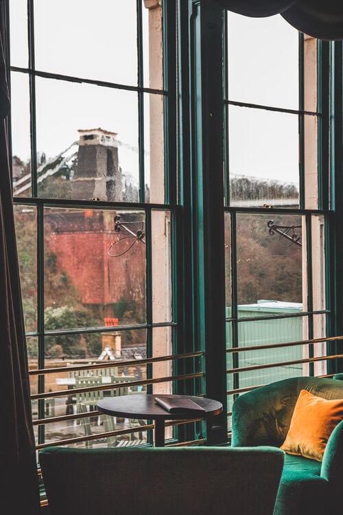 Avon Gorge Hotel in Bristol