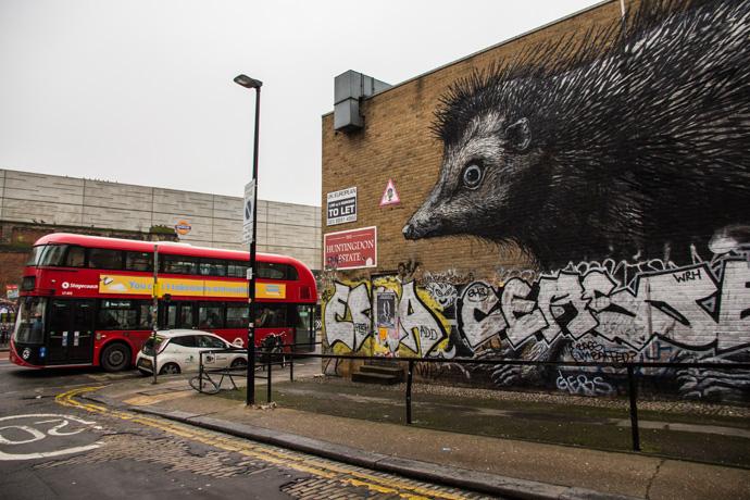 10 x leuke dingen om te doen in Oost-Londen