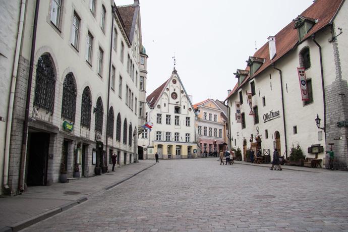 Stedentrip Tallinn: bezienswaardigheden en tips